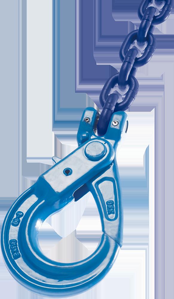 Duke Grade 10 Chain & Lifting Components